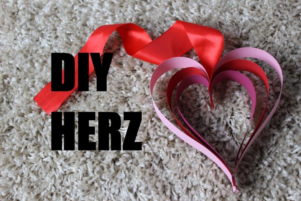 Valentinstag-Geschenkidee-Herz
