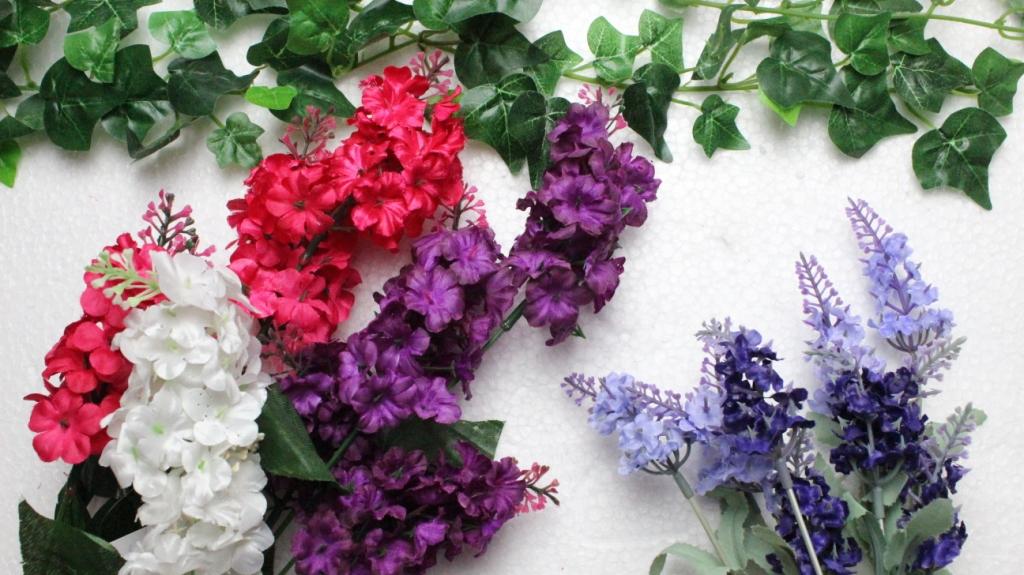 Blumenkranz Diy Mit Sara Bow Lebensgefühle