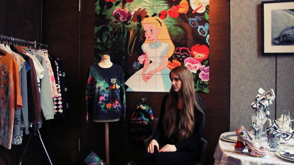 Disney-Fashion-Week-2016-Berlin-Open-House-Stue-Hotel-1-Alice-im-Wunderland-Wonderland-Collection-1f