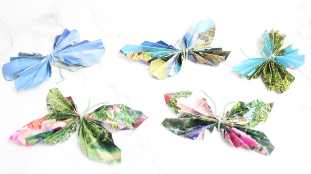 ostern-schmetterling-basteln-falten-aus-papier-diy-geschenkidee-dekoration-frühling-2