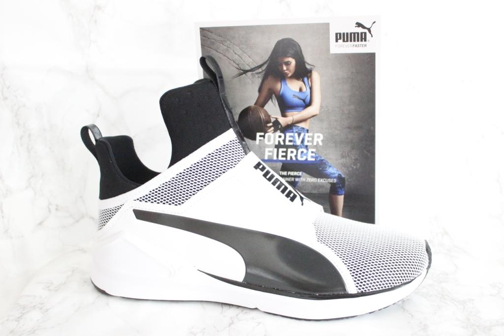 Puma Fierce Kylie Jenner Sneaker