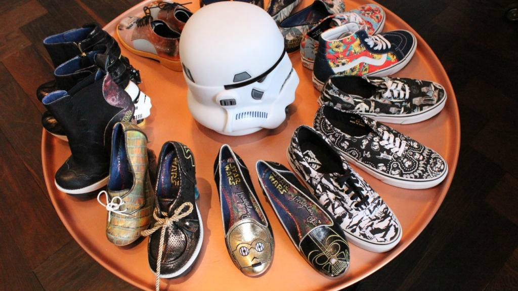 Disney-Fashion-Week-2016-Berlin-Open-House-Stue-Hotel-1-Star-Wars-Ballerina-Shoes-Schuhe-Slipper-Vans-Sneakers-1f