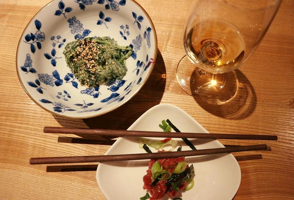 rezept-essen-nikka-japanischer-whisky-from-the-barrel-tasting-food-blog-blogger-muenchen-deutschland-maenner-male-usagi-restaurant-bar-f1