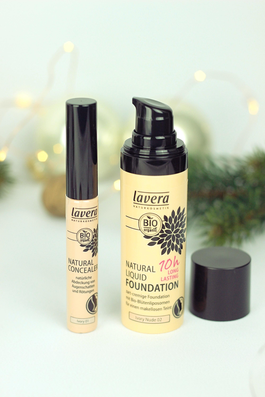 lavera make up concealer foundation schminke beauty blog blogger youtuber munich muenchen. Black Bedroom Furniture Sets. Home Design Ideas