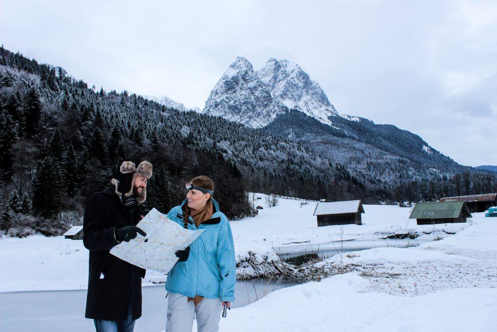 Garmisch Partenkirchen Weltcup